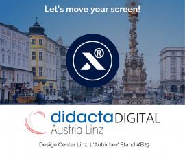 didacta DIGITAL Linz L'Autriche