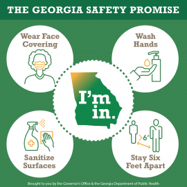 Georgia Safety Promise