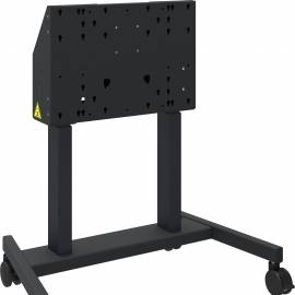 e·Box® Mobile stand | motorized mounts | Height adjustable mounts