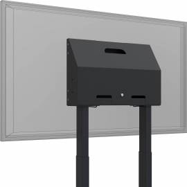 e·Box® Mobile stand | elektromotorische höhenverstellung| Height adjustable mounts